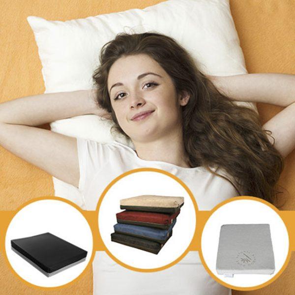 DMG Cushions