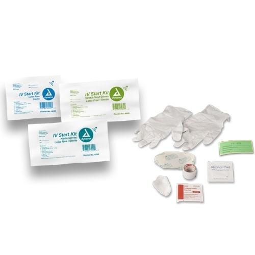 IV & Drug Delivery