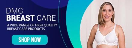 DMG Breast Care Accessories