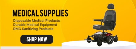 Medical Equipment and Supplies Store