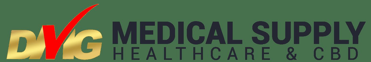 DMG Medical Supply